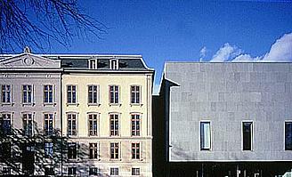 Architecture u2013 centre dart